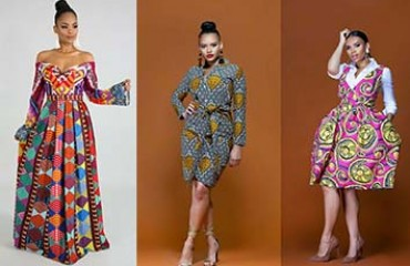African Fashion & Apparel